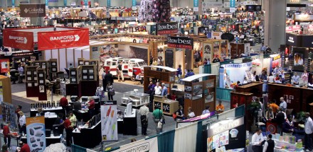 Trade Show Events